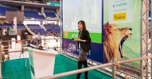 Cristina Febrer Conferencias