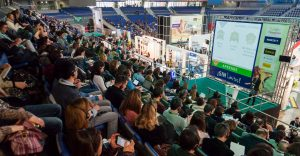 Conferencias Cristina Febrer