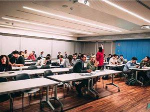 Cristina Febrer - Cursos y Workshops