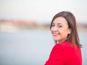 Contacto Cristina Febrer