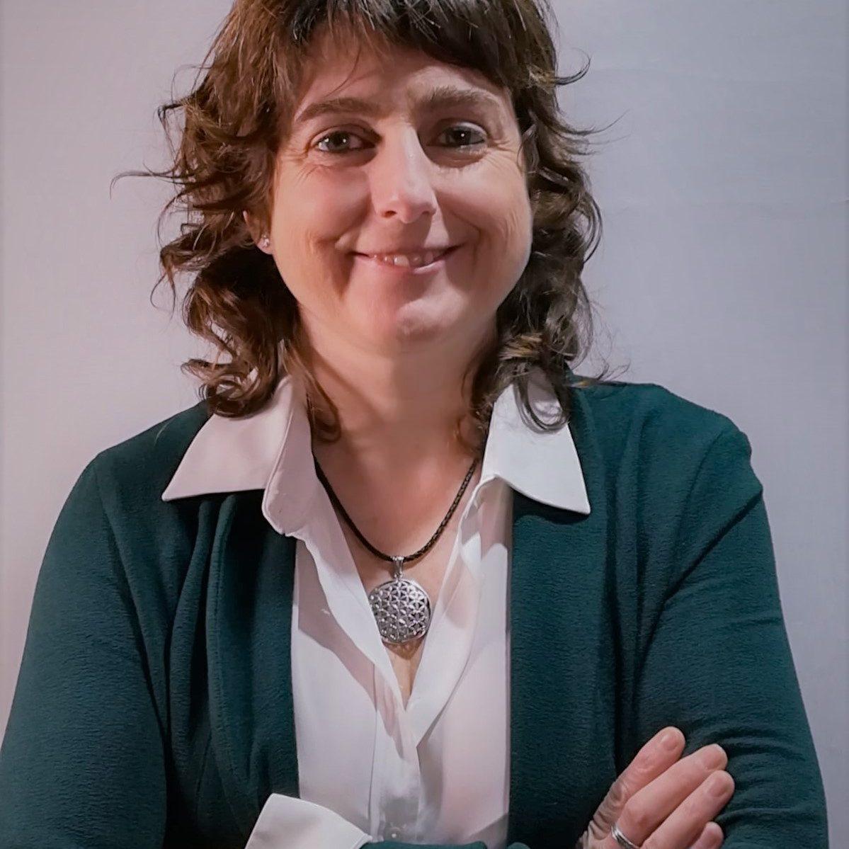 Nuria Tabares - testimonio trabajo con Cristina Febrer - comunicacion PNL